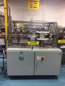 Trine Accraply Rollfeed Labeler model 4400